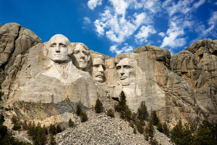 You'll have to brace yourself for chilly winters, but South Dakota offers beautiful national parks and monuments -- and, of course, Mount Rushmore. It also offers some of the lowest housing costs in the nation.