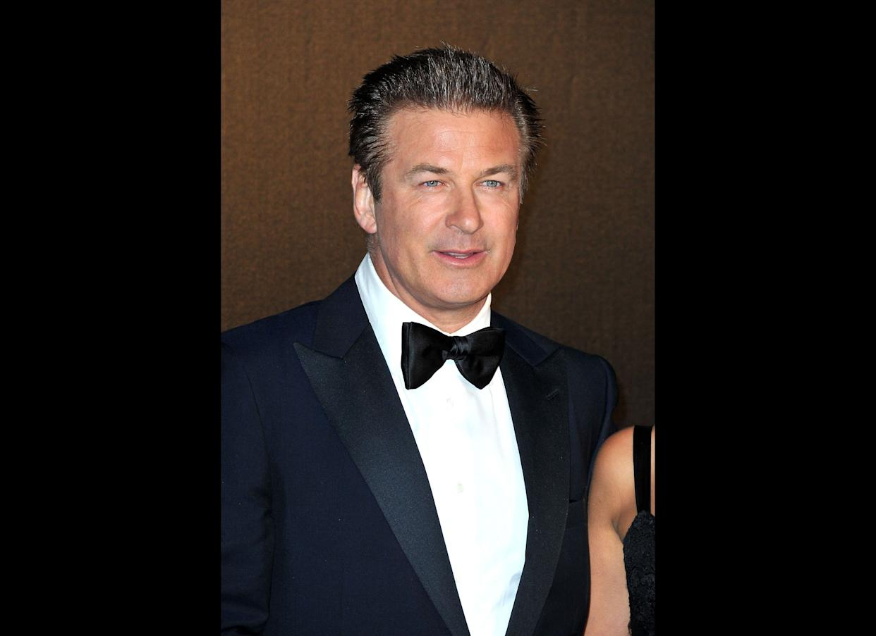 """""""Got caught with 30 rocks/the cop look like <strong>Alec Baldwin</strong>"""" <br> --""""Gorgeous"""""""