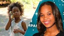 <p>At age 9, Wallis became the youngest Best Actress nominee in history for her mesmerising performance as Hushpuppy in Benh Zeitlin's hypnotic film, which she filmed when she was just 6 years-old. She lost to Jennifer Lawrence, who became the award's second-youngest winner ever. After appearing in the Oscar-winning <i>12 Years a Slave</i>, Wallis starred in the <i>Annie</i> remake, for which she also received a Golden Globe nomination. She still acts, but has now turned her hand to writing and has published four – yes, four – children's book. Is there no limit to her talents? </p>