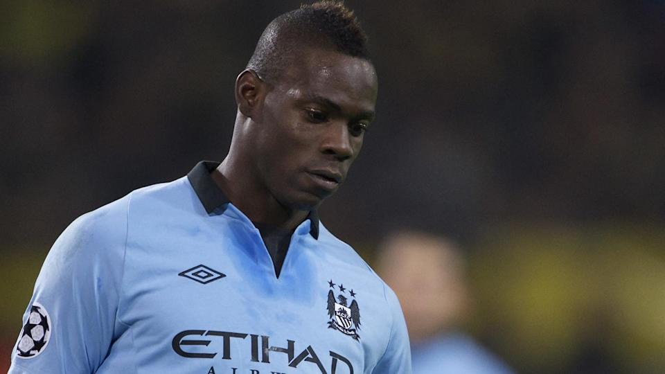 Mario Balotelli | VI-Images/Getty Images