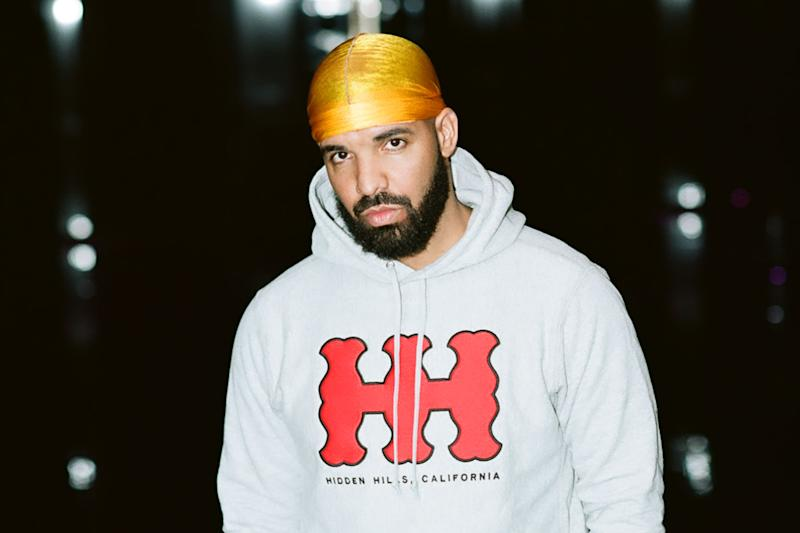 Drake Announces New Album 'Certified Lover Boy'