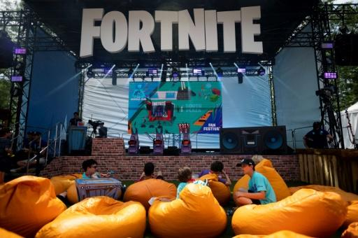 President Donald Trump and others blame violent video games such as Fortnite for the rash of mass shootings in the United States