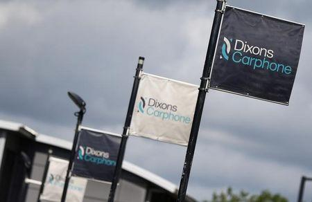 Dixons Narrows Profit Guidance As It Appoints New CEO
