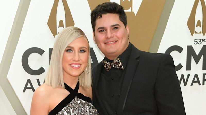 Country Singer Maddie Marlow Marries Longtime Boyfriend Jonah Font