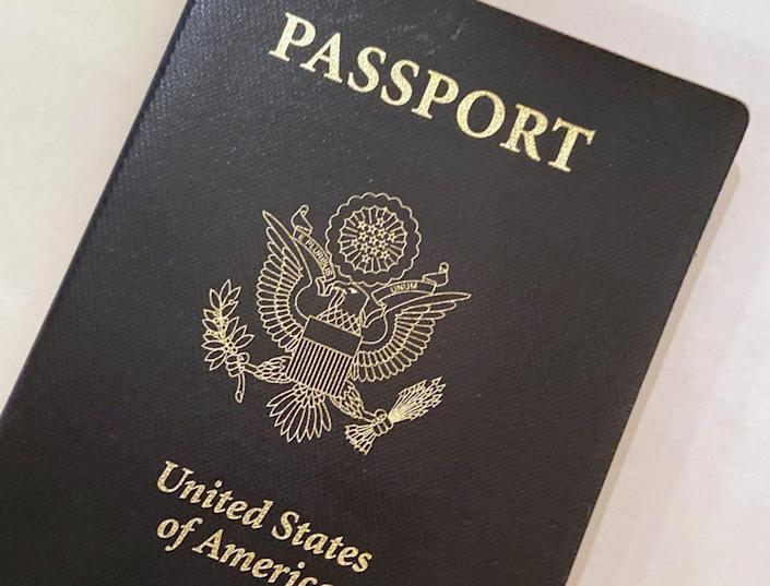 Nonexpedited wait times for passports have dropped from 18 weeks to 14 weeks, according to the State Department.