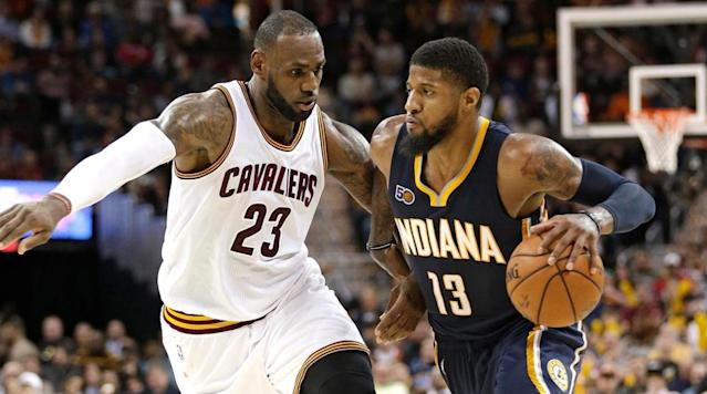 East Preview: First-Round Tests Await For Cavs, Celtics