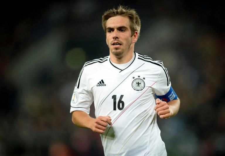 World Cup-winning captain Philipp Lahm has warned of the rise of populism ahead of September's national elections in Germany