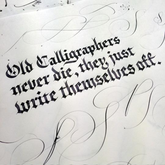 6 Ways To Improve Your Handwriting And Examples Of Maybe The Worlds Best Penmanship