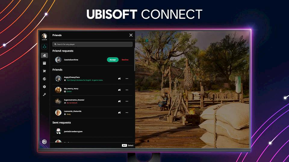 Ubisoft S New Hub Will Bring Cross Play And Cross Saves To More Games