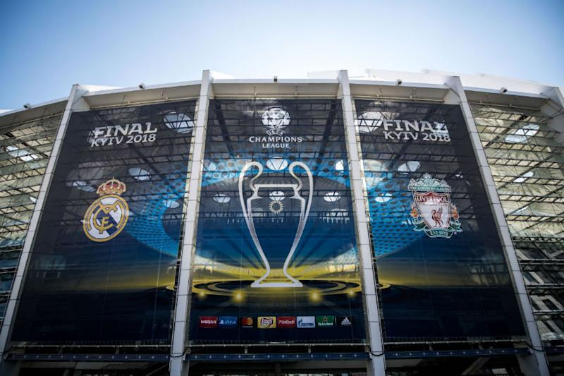 Real Madrid and Liverpool's Battle for Attacking Supremacy Takes Centre-Stage