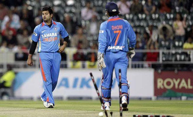 MS Dhoni has made part-times bowl their full quota many times