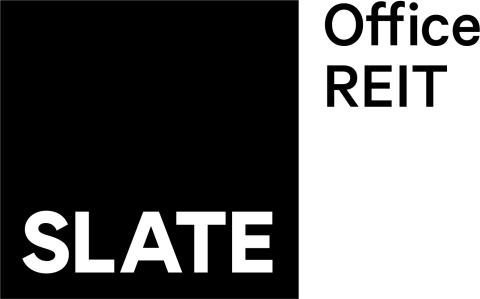 Slate Office REIT Reports Second Quarter 2020 Results