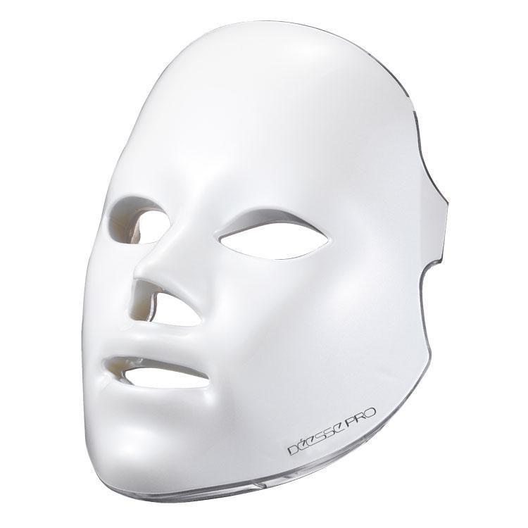 "<p><strong>Déesse</strong></p><p>shanidarden.com</p><p><strong>$1900.00</strong></p><p><a href=""https://www.shanidarden.com/products/deesse-led-mask"" rel=""nofollow noopener"" target=""_blank"" data-ylk=""slk:Shop Now"" class=""link rapid-noclick-resp"">Shop Now</a></p><p>Yes, you read that price tag right the first time. There <em>is</em> a reason for its eye-catching cost, though. ""The Déesse mask features 770 LED lights, which is much more than most masks on the market,"" explains Darden. ""The more lights, the more effective the mask will be.""</p>"