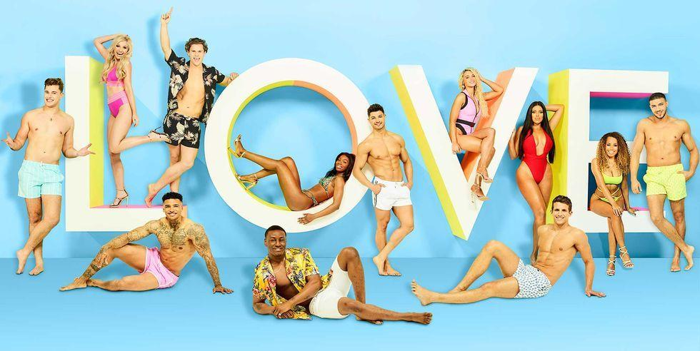 "<p><em></em>Public service announcement: <a href=""https://www.cosmopolitan.com/uk/entertainment/a25855910/love-island-2019-start-date-cast-trailer/"" target=""_blank""><em>Love Island</em> 2019</a> is in full swing, people! WE NOW HAVE A LEGITIMATE EXCUSE FOR SHUNNING ALL SOCIAL PLANS! So, here's everything you need to know about the official contestants: including their names, ages and occupations!</p>"