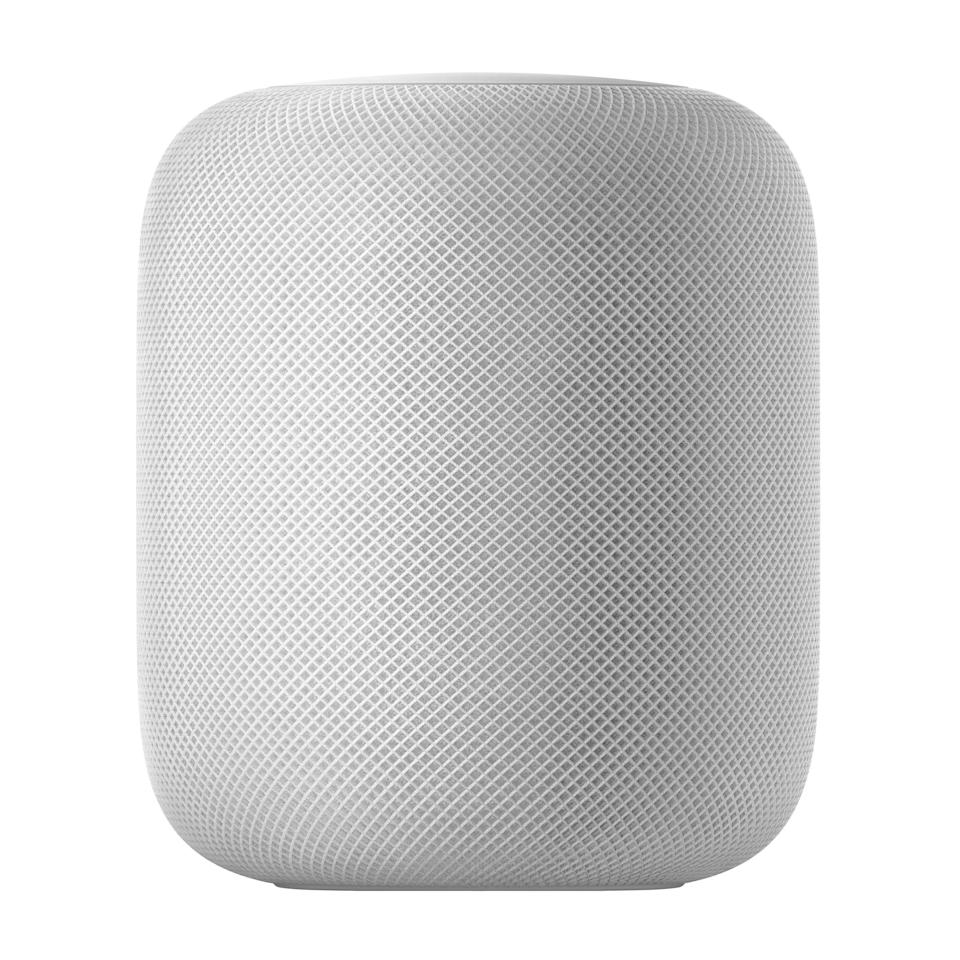 """<p><strong>Apple</strong></p><p>walmart.com</p><p><strong>$299.00</strong></p><p><a href=""""https://go.redirectingat.com?id=74968X1596630&url=https%3A%2F%2Fwww.walmart.com%2Fip%2F321737593&sref=http%3A%2F%2Fwww.bestproducts.com%2Ftech%2Fgadgets%2Fg1962%2Fsmart-home-automation-products%2F"""" target=""""_blank"""">Shop Now</a></p><p>The Apple HomePod has better audio quality than any other smart speaker in its price range. Available in white or space gray, the Siri-powered device also doubles as a HomeKit hub, allowing you to control a number of smartphone gadgets with your voice or directly from your Apple device.</p><p>You can pair two HomePods for true stereo sound, or use multiple units in its multiroom setup. The speaker works best with an Apple Music subscription.</p><p><strong>More:</strong> <a href=""""https://www.bestproducts.com/tech/electronics/news/a2364/apple-homepod-siri-smart-speaker-review/"""" target=""""_blank"""">Our Review of the Apple HomePod</a><br></p>"""