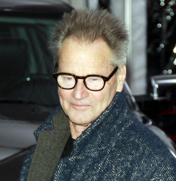 Actor, filmmaker and playwright Sam Shepard has died - Credit: WENN