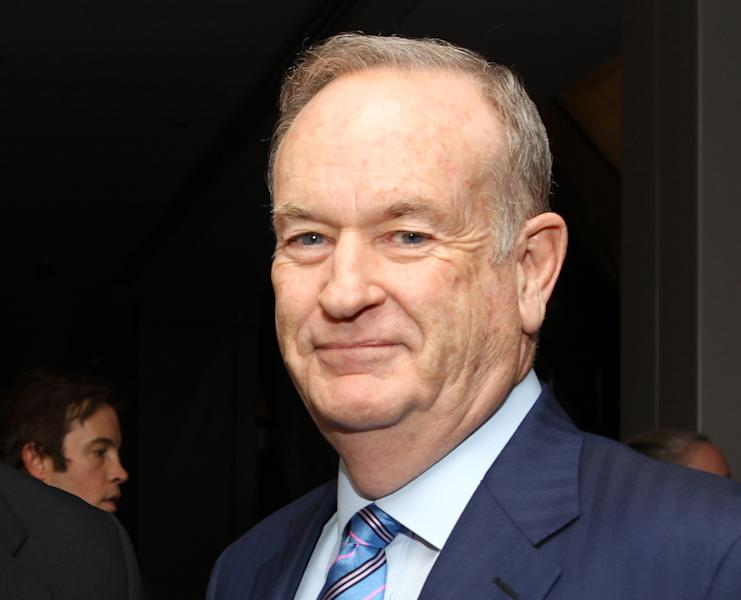 People Bill OReilly