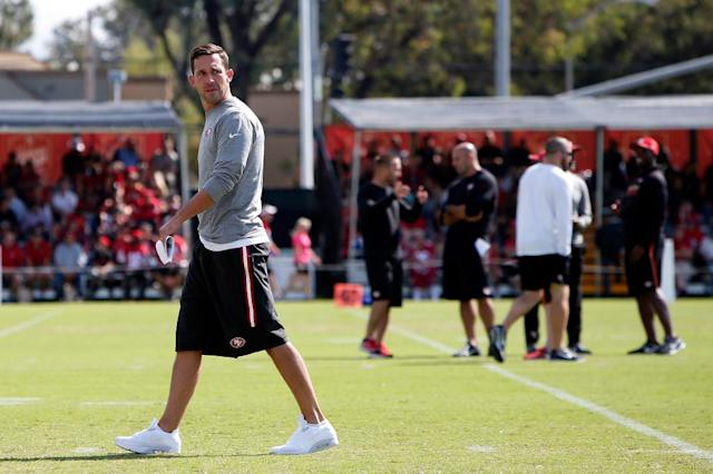 49ers camp preview: Five areas that demand answers