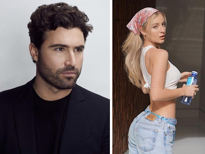 There's a 16-year age gap between Brody Jenner and Daisy Keech, but that's never stopped a Karjenner before.