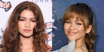 "<p>Zendaya showed up to the premiere of <a href=""https://www.seventeen.com/celebrity/movies-tv/a21240136/euphoria-zendaya-hbo-tv-show-details/"" rel=""nofollow noopener"" target=""_blank"" data-ylk=""slk:her new HBO show,"" class=""link rapid-noclick-resp"">her new HBO show, </a><em><a href=""https://www.seventeen.com/celebrity/movies-tv/a21240136/euphoria-zendaya-hbo-tv-show-details/"" rel=""nofollow noopener"" target=""_blank"" data-ylk=""slk:Euphoria,"" class=""link rapid-noclick-resp"">Euphoria,</a> </em>rocking some adorable bangs. It's unclear if they are real or simply a temporary clip-in, but I'm hoping they're authentic because it's hard to imagine anyone pulling off the look as well as she is. </p>"