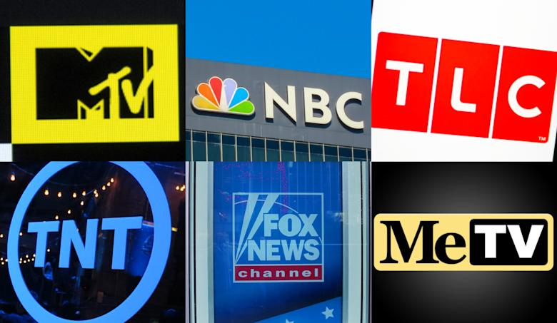 Most-Watched Television Networks: Ranking 2018's Winners and