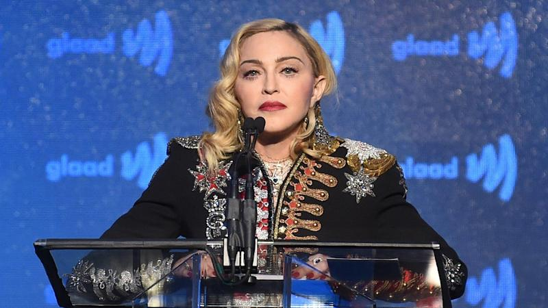 Madonna's 'Overwhelming' Pain Forces Her to Cancel 3 Concerts