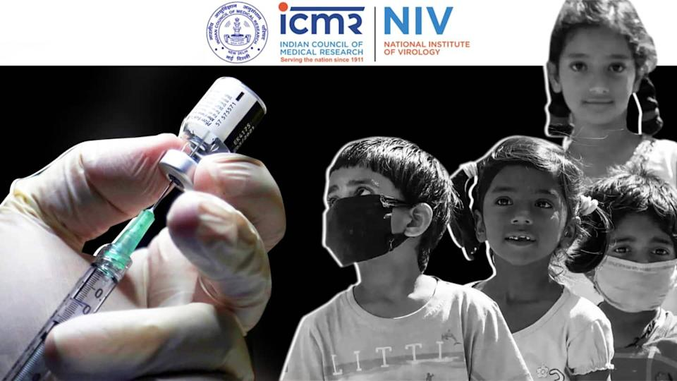 COVID-19 vaccine for children likely by September, says ICMR-NIV chief