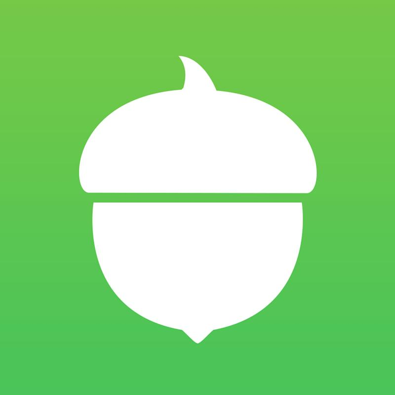 "<strong>What it does:&nbsp;</strong><a href=""https://www.acorns.com/"" target=""_blank"" data-rapid-parsed=""slk"">Acorns</a>&nbsp;rounds up the cost of your purchases to the nearest dollar and transfers the difference from your checking account into an Acorns account. Then, it invests that money in low-cost exchange traded funds, or ETFs.<br /><strong>What it costs:</strong>&nbsp;Free to try, then&nbsp;$1 a month (or 0.25 percent a year for larger accounts); also&nbsp;free for college students and anyone under age 24"