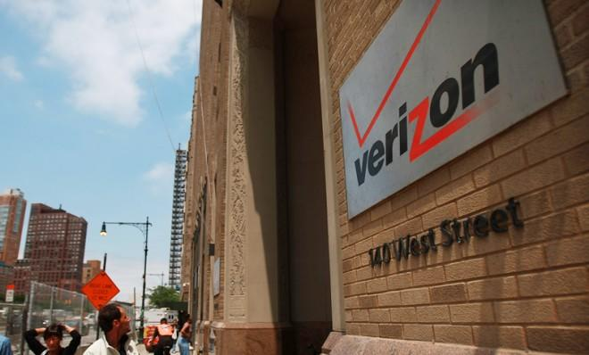 If Verizon FiOS has its way, customers might only have to pay for the channels they watch.