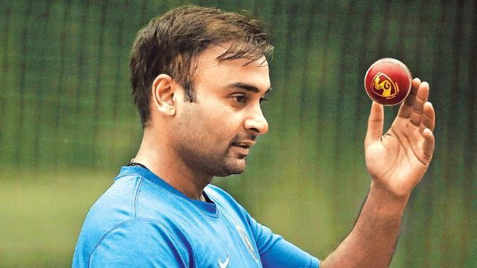 Spinners Need to Have Variations to Be Successful in T20s: Mishra