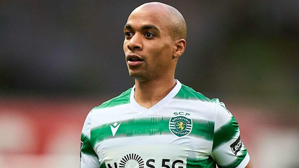 Joao Mario   Quality Sport Images/Getty Images