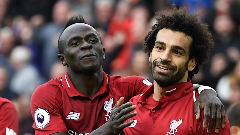 Liverpool stars Salah and Mane complement each other - Diouf