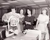 "<p>One of the least-known stories of the early American space program was that of the unofficial ""Mercury 13"": a group of female pilots who passed the same physical standards as the male astronauts but were unable to gain permission to train as real astronauts. This documentary tells their story, past and present.</p> <p><a href=""http://www.netflix.com/title/80174436"" class=""link rapid-noclick-resp"" rel=""nofollow noopener"" target=""_blank"" data-ylk=""slk:Watch it now."">Watch it now.</a></p>"