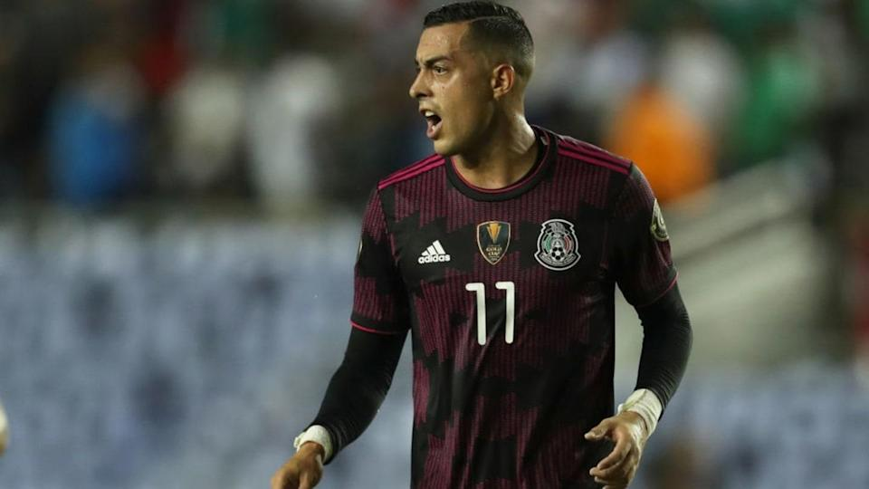 Guatemala v Mexico: Group A - 2021 CONCACAF Gold Cup | Omar Vega/Getty Images
