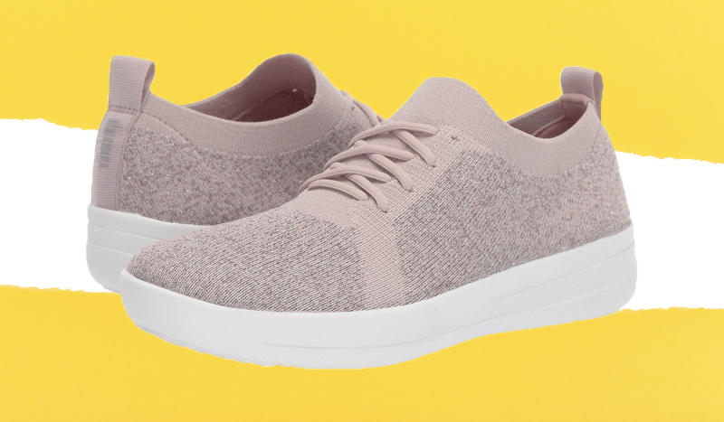 The knit sneaker engineered for perfection. (Photo: Zappos)