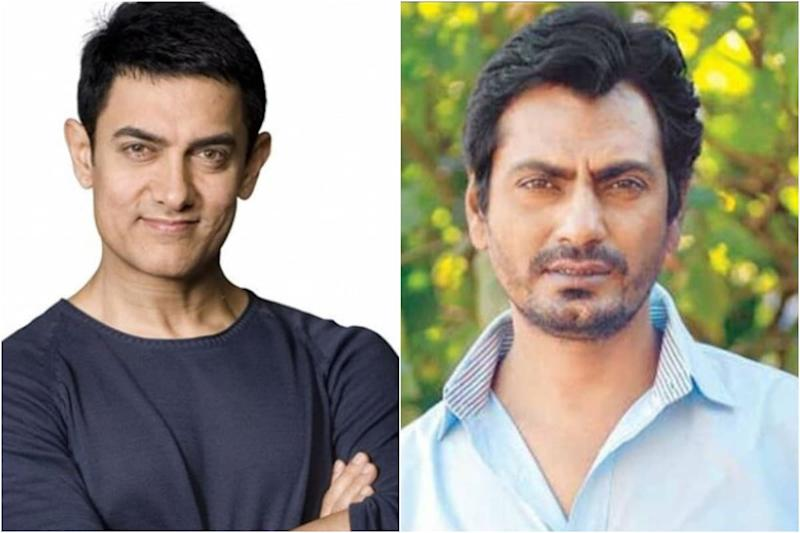 When Aamir Khan Paused 'Peepli Live' Shoot to Discuss Nawazuddin Siddiqui's Role in 'Sarfarosh'