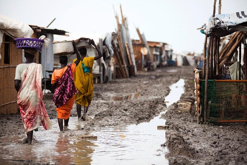 South Sudan: Warring country 'sends refugee numbers past 1mn'