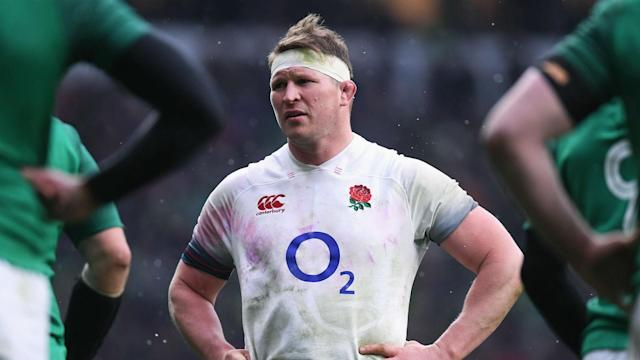 Despite losing three matches on the spin, England will not be knocked off their path to Rugby World Cup success, says Dylan Hartley.