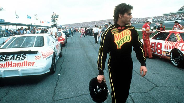 days of thunder paramount pictures