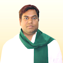 <strong>LOSES</strong> to Yusuf Salahuddin (RJD) by 1,759 votes from Simri Bakhtiarpur