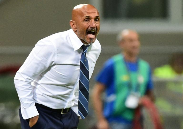 """Disneyland of football"" - Luciano Spalletti hopes Inter Milan's Champions League return will be a turning point this season"