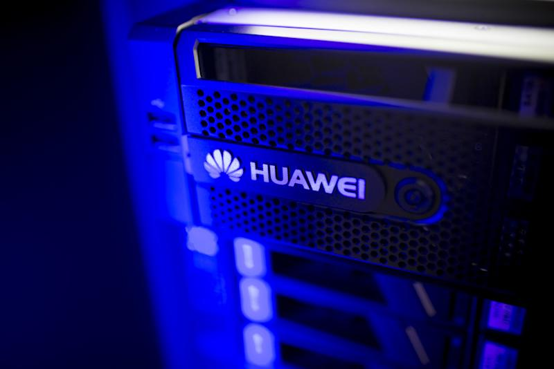 U.S.  government pursues criminal charges against Huawei