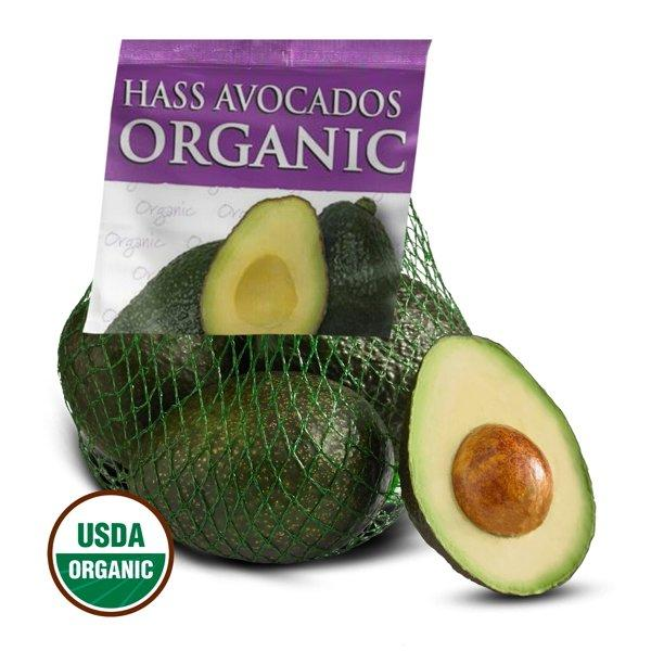Add avocado to almost anything for a serving of heart-healthy fat. (Photo courtesy of Walmart)