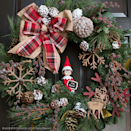 """<p>You spent so long laboring over that <a href=""""https://www.countryliving.com/diy-crafts/how-to/g1056/diy-wreath-ideas/"""" rel=""""nofollow noopener"""" target=""""_blank"""" data-ylk=""""slk:DIY wreath"""" class=""""link rapid-noclick-resp"""">DIY wreath</a>. Why not bring more attention to it by inviting your Elf to land right on your front door this year?</p><p><strong>Get the tutorial at <a href=""""https://www.elfontheshelf.com/blog/epic-elf-returns"""" rel=""""nofollow noopener"""" target=""""_blank"""" data-ylk=""""slk:Elf on the Shelf"""" class=""""link rapid-noclick-resp"""">Elf on the Shelf</a>.</strong></p><p><strong><a class=""""link rapid-noclick-resp"""" href=""""https://www.amazon.com/Natural-Grapevine-Christmas-Garland-Supplies/dp/B07G847NCL?tag=syn-yahoo-20&ascsubtag=%5Bartid%7C10050.g.29656008%5Bsrc%7Cyahoo-us"""" rel=""""nofollow noopener"""" target=""""_blank"""" data-ylk=""""slk:SHOP WREATH FORMS"""">SHOP WREATH FORMS</a><br></strong></p>"""