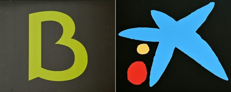 Bankia and Caixabank are two of the Spanish banks which have recently announced plans to merge