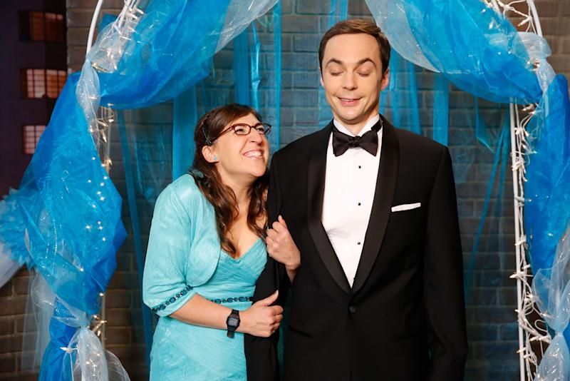 Jim Parsons and Mayim Bialik to reunite in Fox comedy Carla