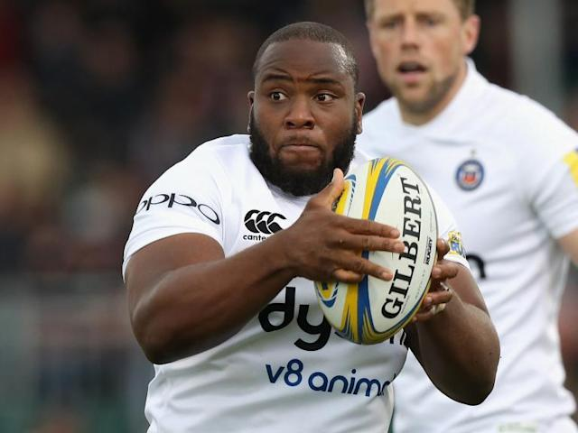 England vs Barbarians: Eddie Jones springs a shock but Ben Obano injury overshadows team announcements