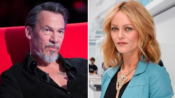 florent pagny revient sur sa rupture avec vanessa paradis on ne se parle plus. Black Bedroom Furniture Sets. Home Design Ideas