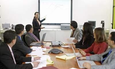 Staff Demotivated By 'Overpaid' Bosses