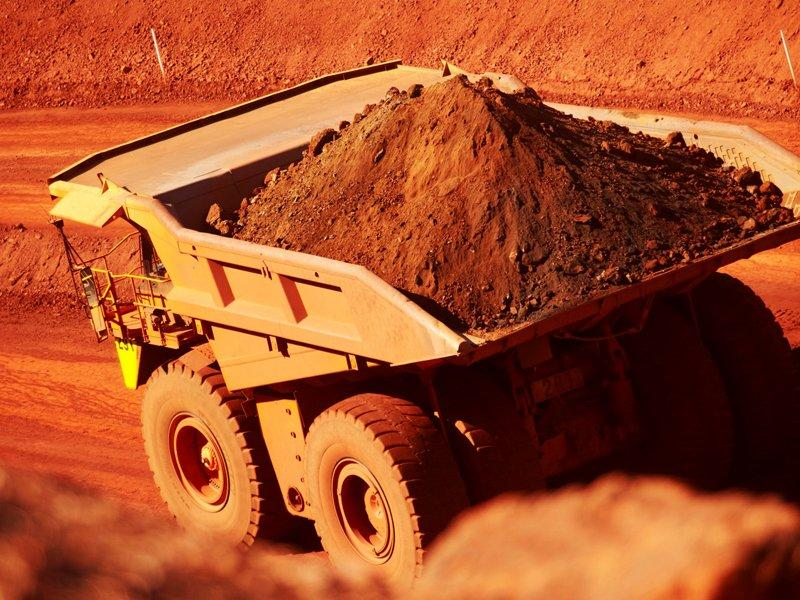 Mining boom has years to run, says RBA